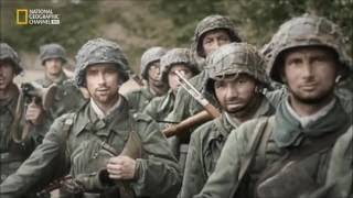 Waffen SS in Action (HD)