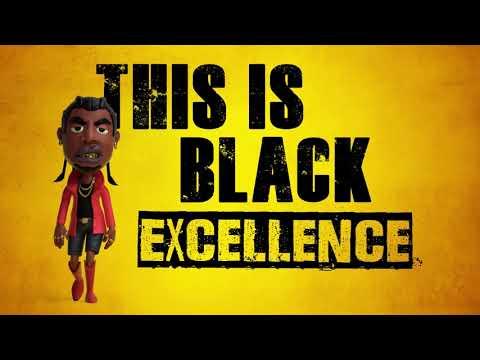 Say It Loud (T.I.B.E.) (ft. Big K.R.I.T. & Cyhi The Prynce)