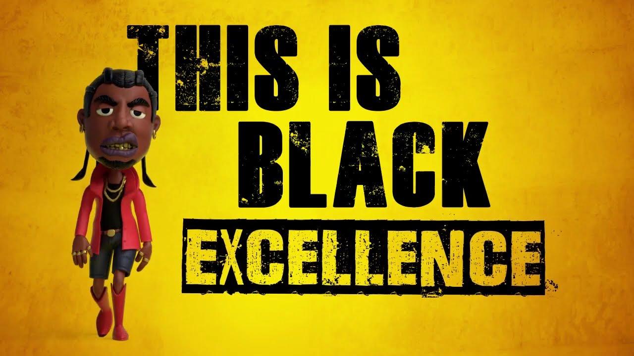 Trinidad James - Say It Loud (T.I.B.E.) ft. Big K.R.I.T. & Cyhi The Prynce