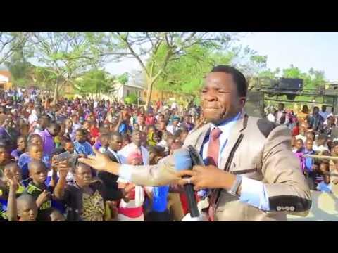 Download William Yilima-Jueni Kwamba (Official Video HD) sms SKIZA 8084516 to 811
