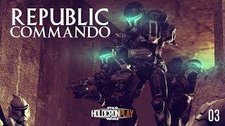 Republic Commando - Bracia lamusy [HOLOCRON PLAY] 03
