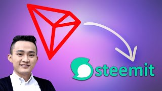 Tron Acquires Steemit! | What does this mean for the Steem Blockchain?