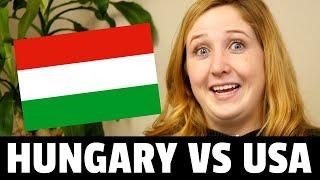 Baixar Hungarian life vs American life (funny)