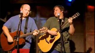 Tenacious D - TVs - FULL (ALL IN ONE) - Legenda: (PT//BR)
