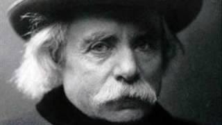 Edvard Grieg: Peer Gynt suite 2 conducted by Kraus. 3: Peer Gynt´s Homecoming.