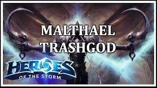 Download lagu McIntyre Malthael TrashGod Gameplay and Build MP3