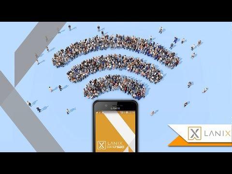 #ExpertosLanix 08: 3 tips para máxima velocidad WiFi - 24/Abril/2017