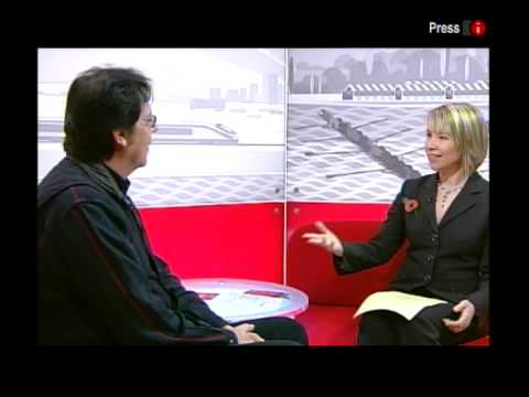 Shakin Stevens Interview