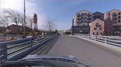 Büsum VR 360 Grad - Rundfahrt durch Büsum