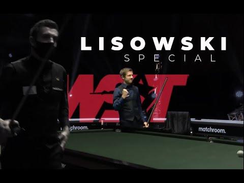 How Jack Lisowski Defeated Mark Selby