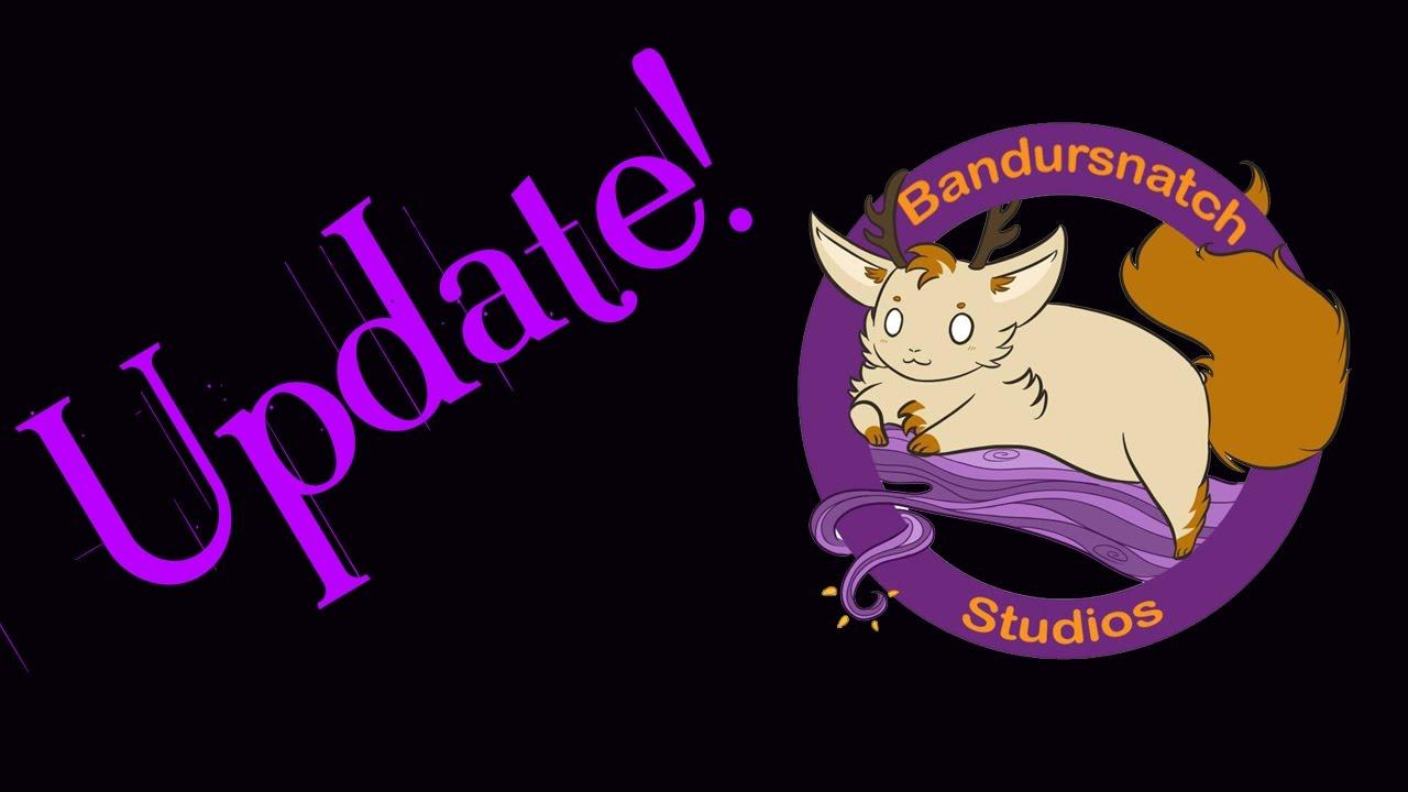 bandur update upcoming cons youtube