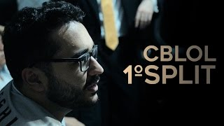 CBLoL 1º Split - Apresentado por MagazineLuiza.com