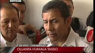 Presidente inaugura Sistema de Electrificación Rural en el Valle del Río Chillón - 3