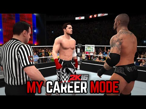 WWE 2K16 My Career Mode - Ep. 53 -