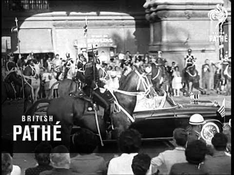 Duke Acclaimed (1962)