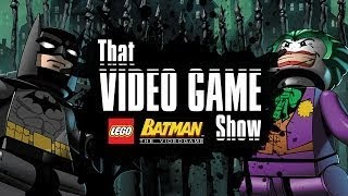 Lego Batman: The Videogame | Xbox 360 | That Video Game Show