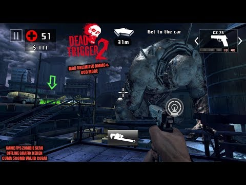 Cara Download Game Dead Trigger 2 Mod Di Android - 동영상