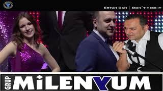 Ertan Can 2018 Grup Milenyum