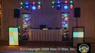 Ultimate LED Light Show Demo