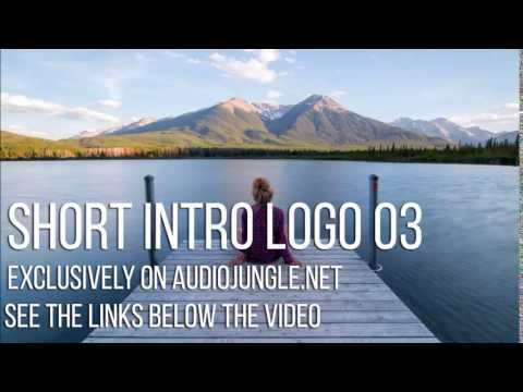 Short Intro Logo 03 - Royalty Free Music - Tijuana Express
