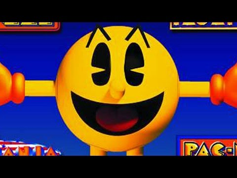 CGR Undertow - PAC-MAN COLLECTION Review For Game Boy Advance