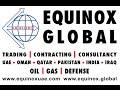 Equinox Global Trading - Ajman