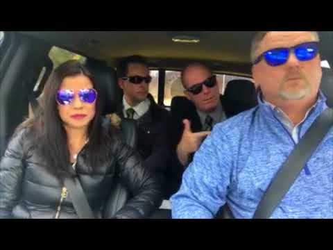 Carbondale Chamber of Commerce: Carpool Karaoke