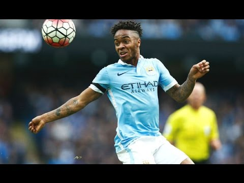 FIFA 16 - Sterling Is On Fire #RoadToGlory