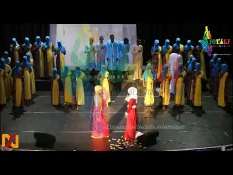 JOTALI: Extait du concert ( 6ème édition) Sorano 2018