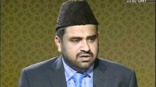 Ahmadiyya books of reference