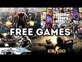 How to download hot games on pc free! 2018 (fast & easy)