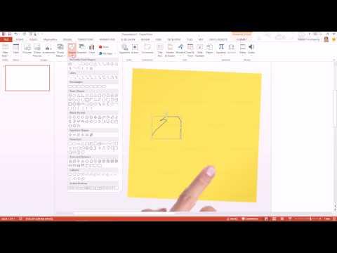 เผยเคล็ด (ไม่) ลับ วิธีทำ Paper Animatoin ด้วย PowerPoint