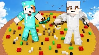 NOOB BUYS GOD ARMOR! | Minecraft Money Wars 1.9 PVP #78