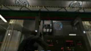 Stargate Resistance trailer