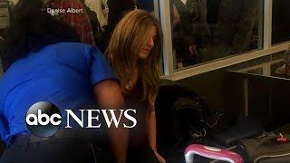Woman Battling Breast Cancer Says TSA Pat Down Went Too Far