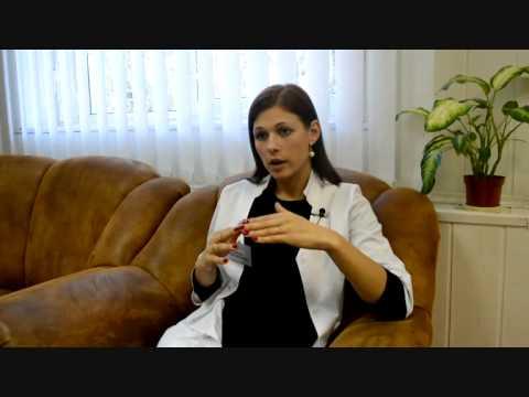 Дарья Сологуб: Страх отвержения и способность принимать себя таким как есть