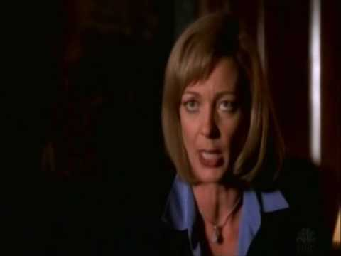 The West Wing - Women of Qumar