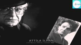 Attila İlhan - Şahane Serseri