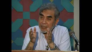 What is an Islamic Personality-Talk by Prof.Dr.Anis Ahmad