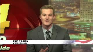 Eric OBrien sportscast - December 2017