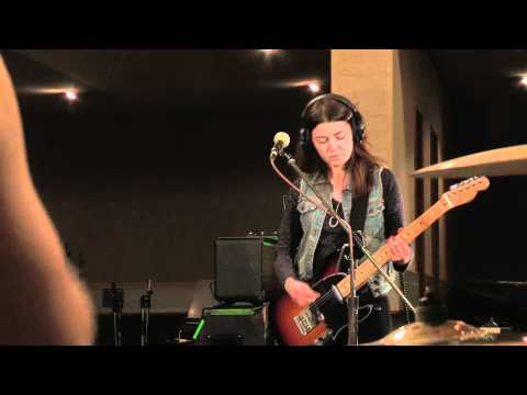 Blood Red Shoes - Cold in session for BBC Radio 1