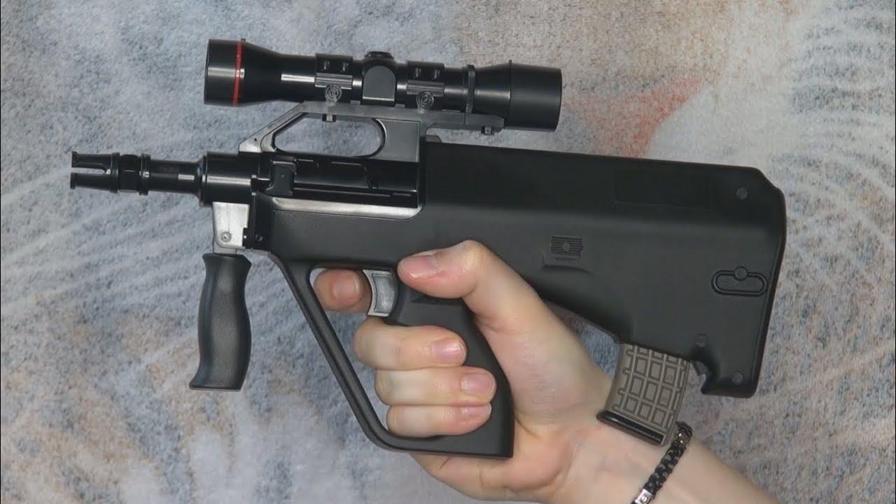 Airsoft V2 8 mm COMPLETE QD Gearbox Série M JG arrière ligne AEG