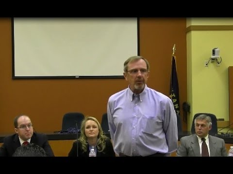 Missoula County Attorney Candidate Forum 2014