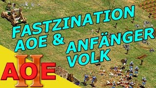 aoe 2 anfnger volk german tutorial guide strategie rush