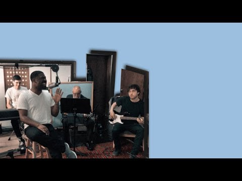 VULFPECK /// Grandma (feat. Antwaun Stanley, David T. Walker, James Gadson)