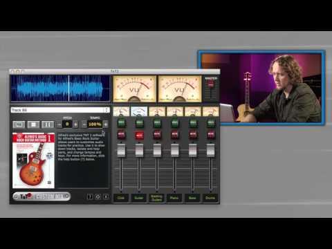 Tutorial - Tone 'n' Tempo Software (TNT 2)