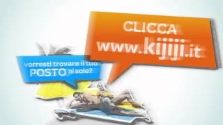 Cerchi lavoro? C'è posto per te. www.kijiji.it