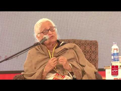 KLF-2017: Ageless Poetry and Graceful Wit (11.2.2017)