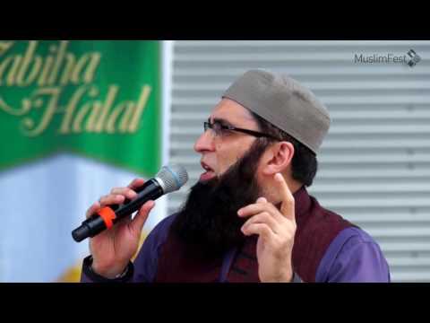 Junaid Jamshed LIVE: Madinah Madinah   MuslimFest 2014