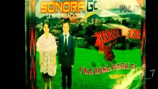 Marimba Sonora GC vol.19 - Un Beso de Despedida